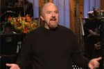 louis C k SNL Monologue heaven