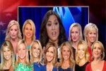 fox news blond women