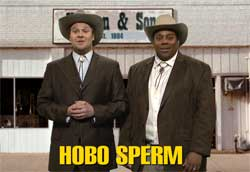 hobo sperm bank
