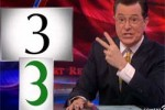 colbert obama care numbers