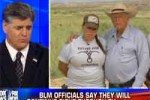 sean hannity and cliven bundy