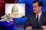 stephen colbert greenhouse effect