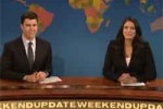 snl weekend update april 5 2014