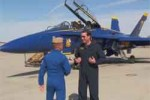 rob jiggle rides blue angel topgun 2