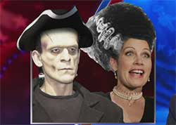 tea party frankenstein