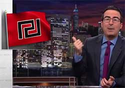 john oliver EU Right