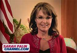 The Sarah Palin NEWS channel
