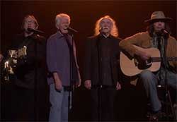 jimmy fallon and CSNY