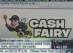 john oliver payday loans