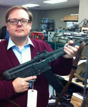 Fox News Christian Todd Starnes