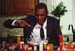 Pharmaceutical Drug michael che