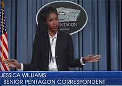 jessica williams not a war