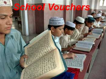 school vouchers consequences