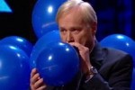 Chris Matthews and Bill O'Reilly hold funny helium debate during 'Night of Too Many Stars' to benefit Autism