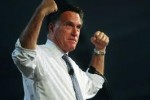 Romney vs Romney in debate kicks own ass!  Lies about medicare, taxes or no taxes and firing teachers firemen and police surface