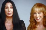 Singer Cher & Comedian Kathie Griffin for Actually.org: Don