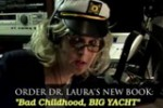 Dr. Laura spoof of real call Funny or Die