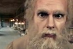 Charles Darwin uses David Bowie song, humor to explain evolution 