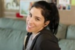 Sarah Silverman makes Romney supporter Sheldon Adelson an X-rated offer