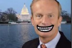 Funny or Die: Todd Akin explains his remarks about legitimate rape and divine contraception