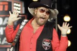 Alec Baldwin slams Hank Williams Jr for his unAmerican rants against President Obama