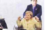 FOD 12 more annoying things Mitt can say to alienate Britain, and keep his hands off of Angela Merkel for the love of Germany!