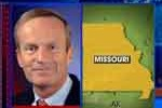 Todd Akin compared to Jesus