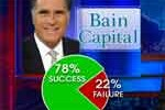 Romney worse than goverment in picking losers