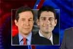 fox news chris wallace and paul ryan