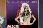 Victoria Secrets apology to Indians