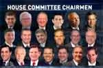 all male GOP house committee chairman