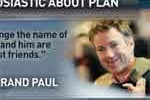 rand paul moron