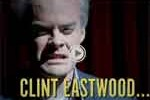 snl clint eastwood and the chair