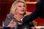 joan rivers on colbert