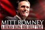 Romney built that