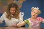 snl honey boo boo