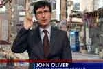 jon oliver islam is a teenager