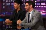 al madrigal jessica williams daily show affirmative action