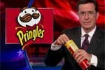 stephen colbert pepsico and Mexican cartels