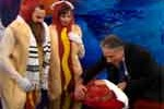 Daily Show National hebrew kosher hotdog