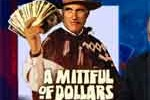 Romney, Mitt full of dollars